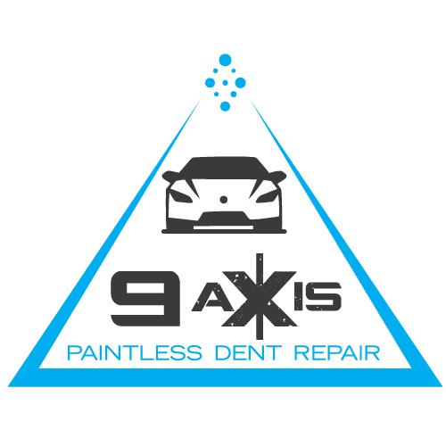 paintless dent repair logo